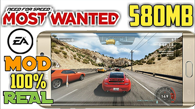 need for speed most wanted obb